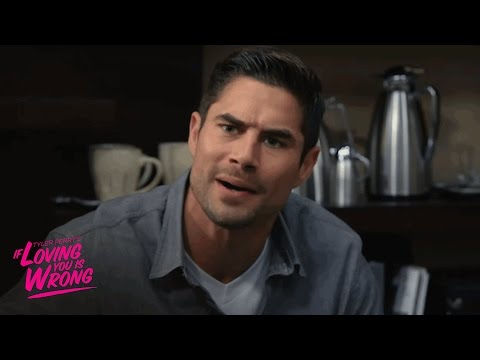 Eddie Boils Over - Tyler Perry's If Loving You Is Wrong - OWN