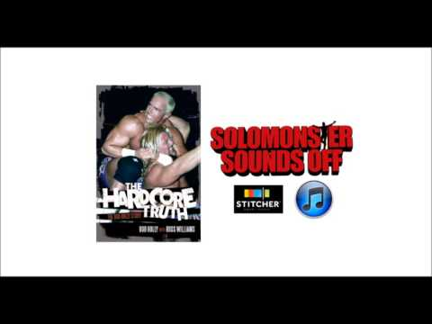 Sound Off Extra: Bob Holly Book Review