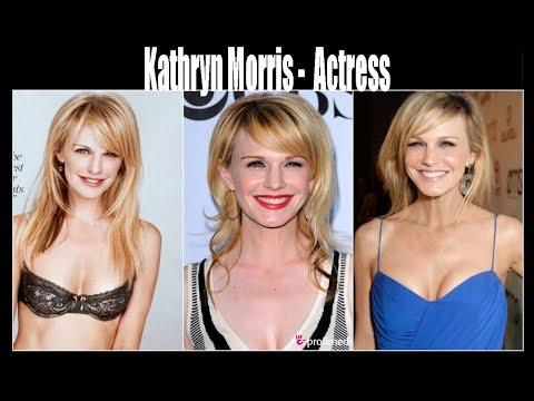 Kathryn Morris -  Actress