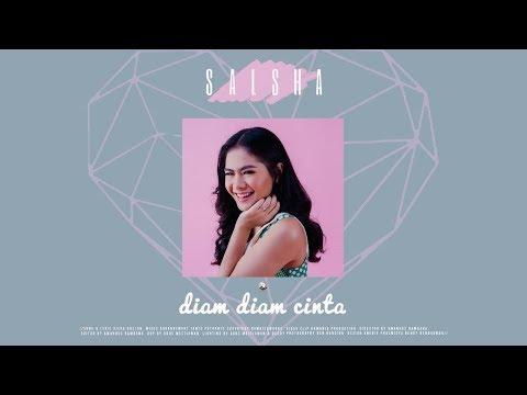 Download Salsha - Diam Diam Cinta    Mp4 baru