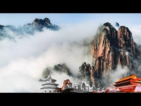 中國-地理中國-20180428 山水溯名·黟黃之變