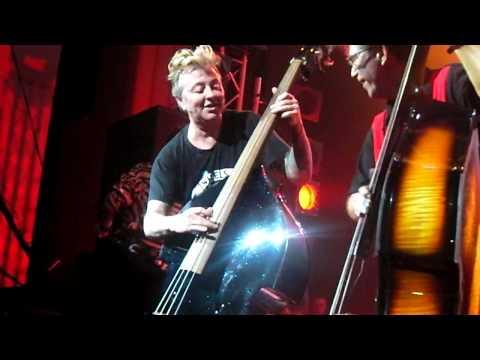 Brian Setzer Orchestra - Rockabilly Gumbo