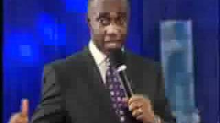 David Ibiyeomie--The power of resurrection - 1 / 4