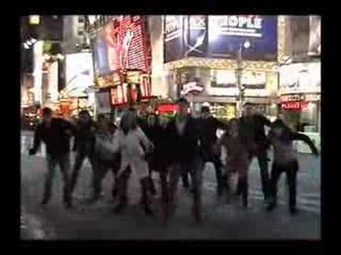 THE BATTERYS DOWN (Trailer)
