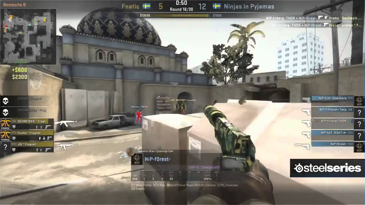 Cs go matchmaking not reliable