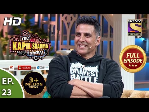 The Kapil Sharma Show Season 2 - Ep 23 - Full Episode - 16th March, 2019
