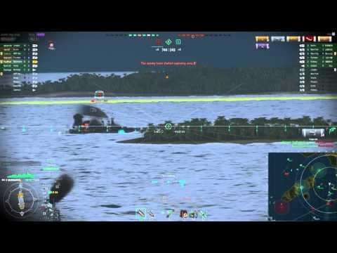 Murmansk   World of Warships   KRAKEN