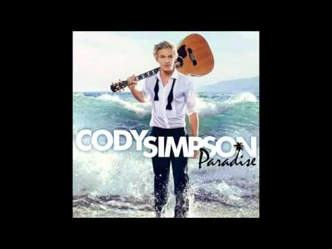 03. Be The One - Cody Simpson [Paradise]