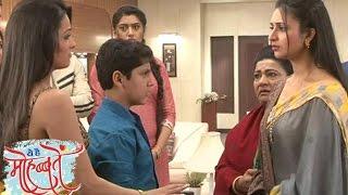 Yeh Hai Mohabbatein 16th January 2015 FULL EPISODE | Ishita says SORRY to Shagun