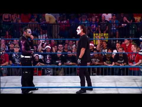 Is It Really The End For Jeff Hardy? (december 26, 2013) video