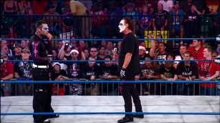 Is It Really The End For Jeff Hardy? (December 26, 2013)