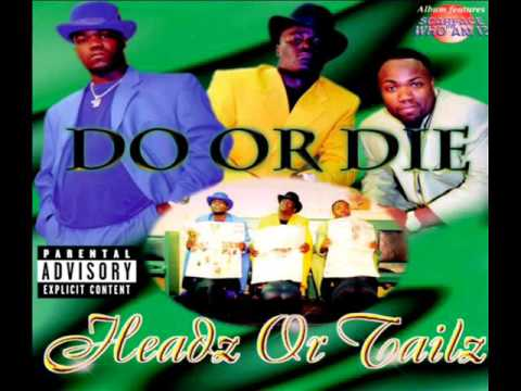 Do Or Die - Nobody