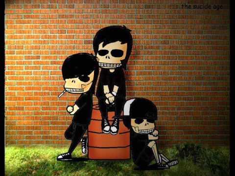 Skeletons - Menolak Tua