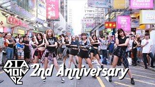 Diamondzhk Showcase 2016 Snsd 소녀시대 Into The New World You Think Dance