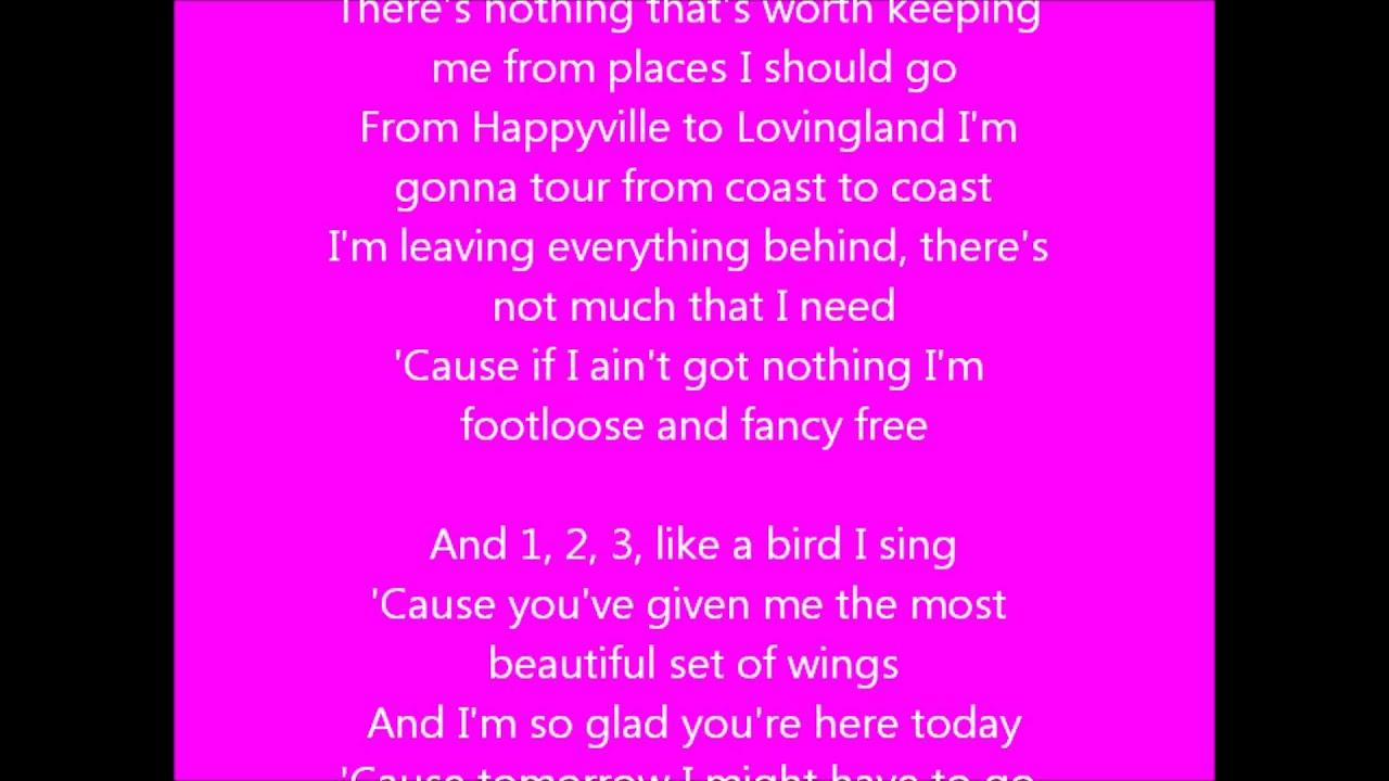 Tim McGraw-Last dollar (lyrics) - YouTube