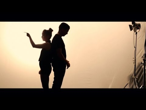 Tunisiano  Ft. Klem - Elle Donne (Making of)
