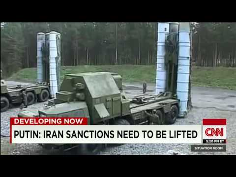 CNN News July 11 2015 Is the alliance between Russia and Iran growing