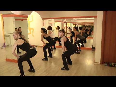 Complete Body Workout Cu Luminita Nicolescu 2 video