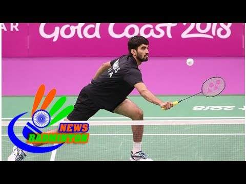 Common Wealth Games 2018: Srikanth's Win Over Chong Wei The High Point Of India's March To Gold