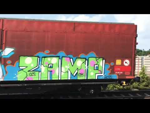 ÖBB 1116 014-2 Rail Cargo Hungaria