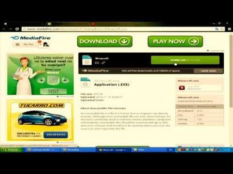 Descargar E Instalar Minecraft 1.5.2 (Pirata)