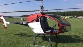 4k UL-Helicopter at UL-Forum Meeting 2015