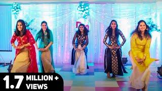 Nachde Ne Saare Dance | Natya Social