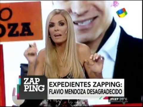 """Martín Amestoy: Silvina Escudero se cansó de besar sapos"""""""
