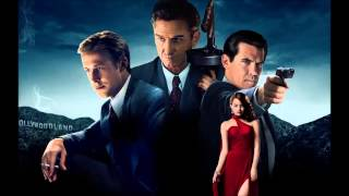 Gangster squad OST - Chica Chica Boom Chic