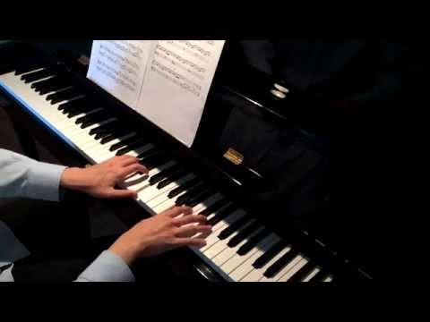 Yasuharu Takanashi - Fairy Tail - Main Theme Piano Version