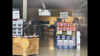 As food rots in grocery store, Illinois pharmacy uses air fresheners to cover smell