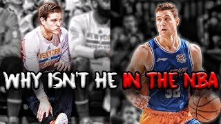 Jimmer Fredette Scores 40 PPG In China..Why Isn't He an NBA Player?