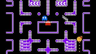 Pac's Easy Strange TAS! - Ms. Pac-Man (Tengen) (NES)  - Vizzed.com GamePlay
