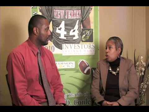 Charles Conley Story - Mother's Interview Part 1