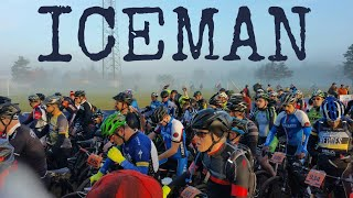 Iceman Cometh Challenge Course Highlights