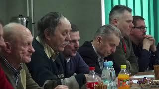 Sesja Rady Gminy Ostrów Mazowiecka (15.12.2017)