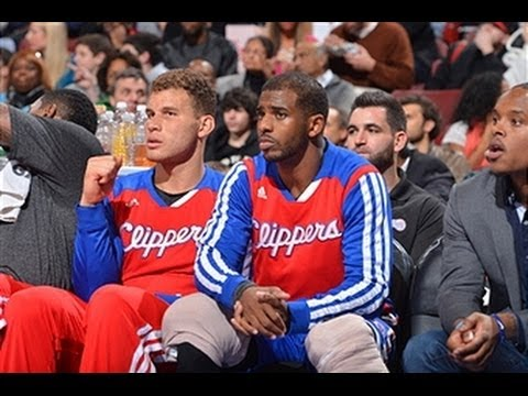 Chris Paul, Blake Griffin, and the Clippers Top the 76ers