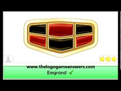 The Logo Game Facebook Answers Pack 29