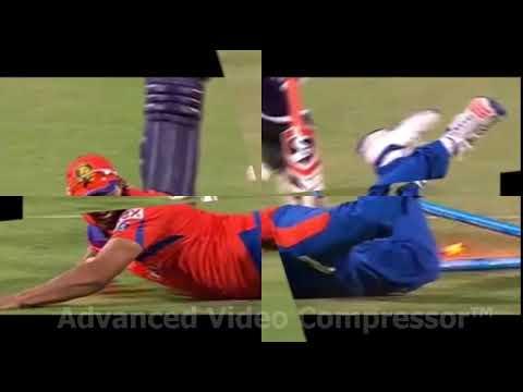 Brilliant Run Out By Suresh Raina | IPL T20 2016 | RPS Vs GL