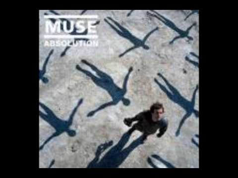 Muse- Sing for Absolution