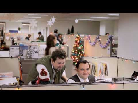 CDW Helps Santa Claus Optimize His IT