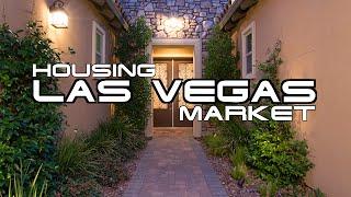 Las Vegas Real Estate Housing Report February 22, 2016 - Chakits Krulsawat