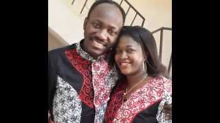 Apostle Johnson(Prof) And Rev(Mrs) Lizzy Suleman #Picture Gallery