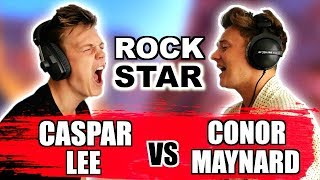 download musica Post Malone - rockstar ft 21 Savage SING OFF vs Conor Maynard *PARODY*