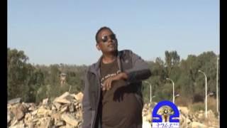Tigrai Tv: ነፋሪት ውግእ ደርግ ዘውደቐ ጅግና ተጋዳላይ ሰሎሞን ገ/ስላሴ /ኮሎኔል/