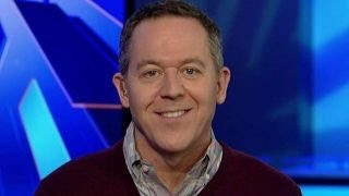 Gutfeld: The benefits of a celebrity-free inauguration