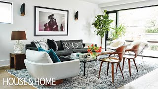 (5.81 MB) Interior Design — How To Warm Up A Modern Home Mp3