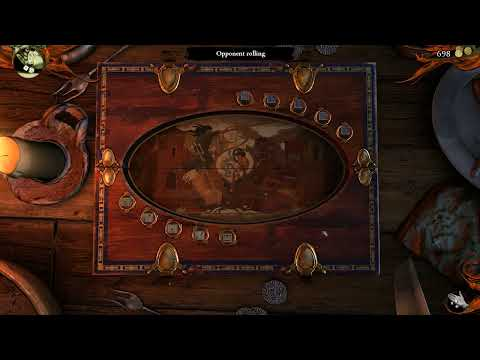 The Witcher #8 - Gerald Bebum matando plantas! - Gameplay - 720p Max - HD