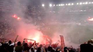 Universitario Campeon Copa Libertadores Sub-20 vs Boca Juniors Ultimo Penal