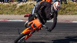 ?? Supermoto Skills that will blow your mind ? [EP. 3]